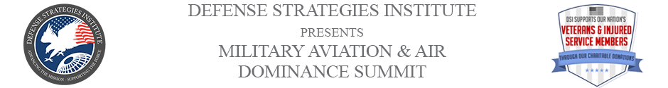 Aviation | DEFENSE STRATEGIES INSTITUTE